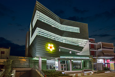 Cooperative bank of Thessaly