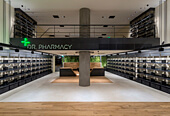 New Dr. Pharmacy store